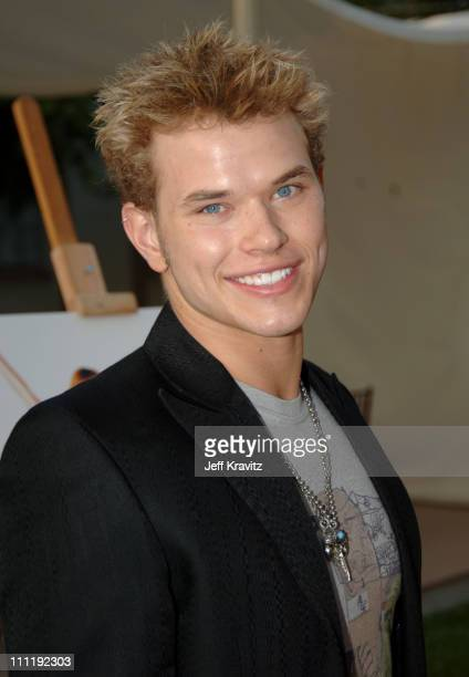 Kellan Lutz during 'The Comeback' HBO Los Angeles Premiere Arrivals at Paramount Theater in Los Angeles California United States