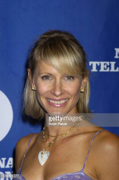 Kelley Hensley during 31st Annual NATAS Daytime Emmy Craft Awards at The Marriott Marquis Hotel in New York, New York, United States.