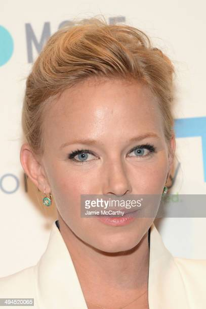 Kelli Giddish attends the Joyful Heart Foundation Presents The Joyful Revolution Gala 10th Anniversary Celebration at Cipriani 42nd Street on May 29...
