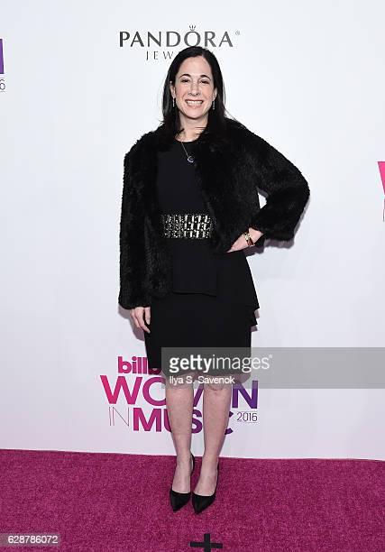 Kelli Turner attends Billboard Women In Music 2016 Airing December 12th On Lifetime at Pier 36 on December 9 2016 in New York City