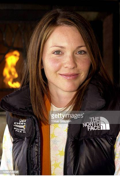 Kelli Williams at the Million Dollar Film Festival Party at the Chrysler Lodge