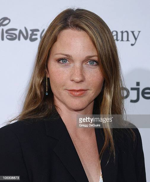 Kelli Williams during 4th Annual Friends Finding A Cure Gala Benefiting Project ALS at Walt Disney Studios in Burbank California United States