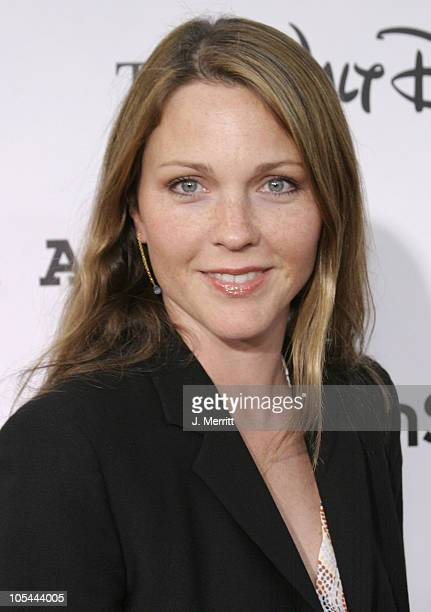Kelli Williams during 4th Annual Friends Finding A Cure Gala Benefiting Project ALS at Walt Disney Studios in Burbank CA United States
