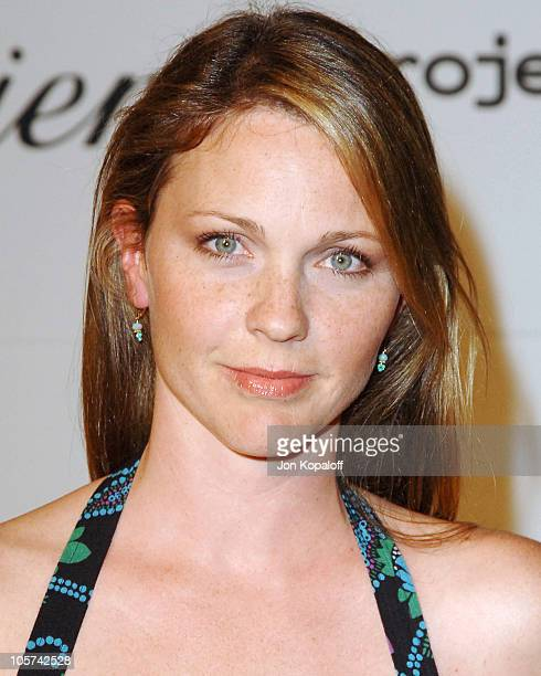 Kelli Williams during 5th Annual Project ALS Benefit Gala Honoring Ben Stiller Arrivals at The Westin Century Plaza Hotel in Century City California...