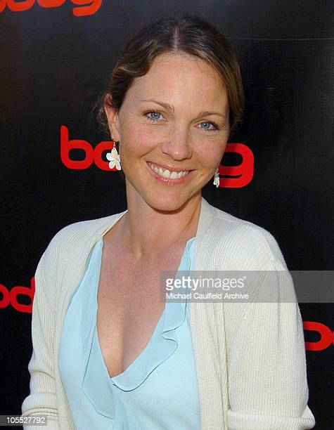 Kelli Williams during bodognet Salute to the Troops Charity Event Benefitting the Fisher House A Tribute to American Heroes at Waikiki Shell in...
