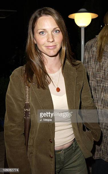Kelli Williams during Frederic Fekkai's Night of Beauty Jewelry and Fun to Benefit Hands of Change at Frederic Fekkai Salon in Beverly Hills...