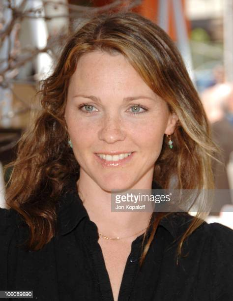 Kelli Williams during The John Varvatos 4th Annual Stuart House Charity Benefit Arrivals at John Varvatos Boutique in West Hollywood California...