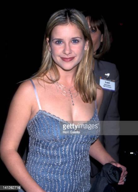 Kellie Martin at the NBC Winter TCA Press Tour, The Muse, Pasadena.