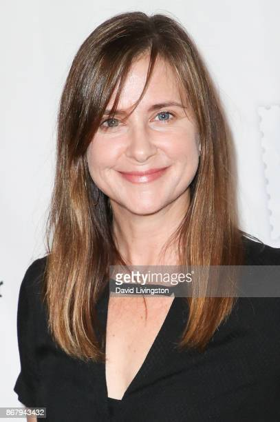 Kellie Martin attends the Elizabeth Glaser Pediatric AIDS Foundation's 28th Annual A Time For Heroes Family Festival at Smashbox Studios on October...
