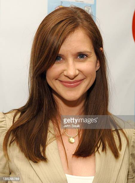 Kellie Martin during Target Celebrates Author Jane Buckingham's The Modern Girl's Guide to Motherhood at Regent Beverly Wilshire Hotel in Beverly...