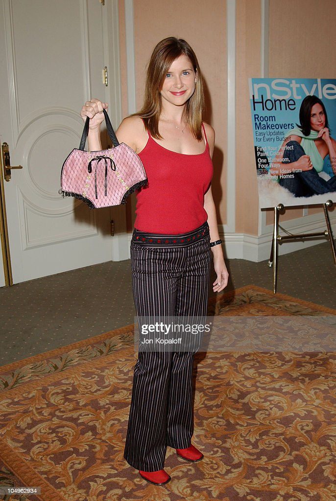 "Lupus LA & InStyle Magazine Present ""The Old Bags Lupus Luncheon"" : News Photo"