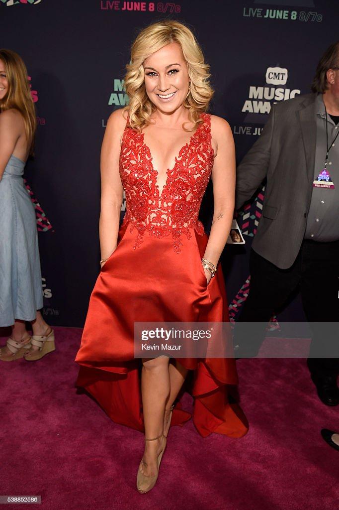 2016 CMT Music Awards - Red Carpet