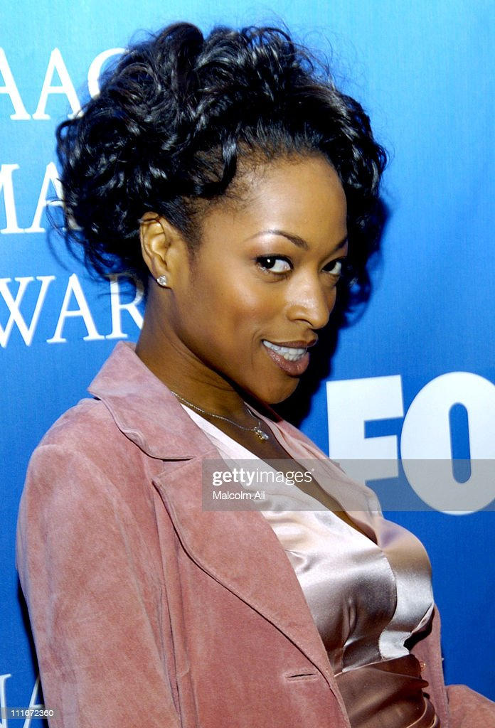 Kellita Smith during 35th NAACP Image Awards Nominations at The Four Seasons in Los Angeles, California, United States.