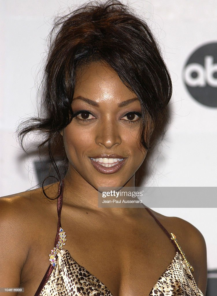 Kellita Smith during The 4th Annual Family Television Awards - Press Room and Arrivals at Beverly Hilton Hotel in Beverly Hills, California, United States.