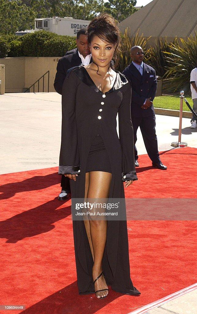 Kellita Smith during The 8th Annual Soul Train 'Lady Of Soul' Awards - Arrivals at Pasadena Civic Auditorium in Pasadena, California, United States.