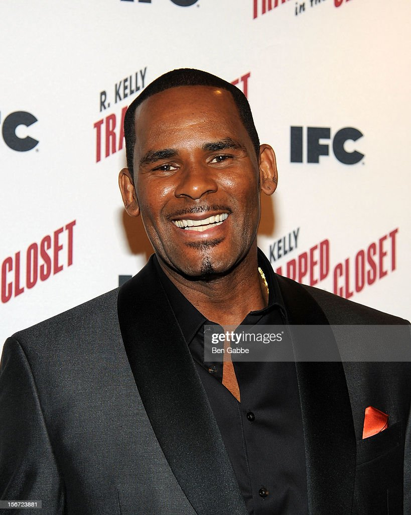'Trapped In The Closet' New York Screening