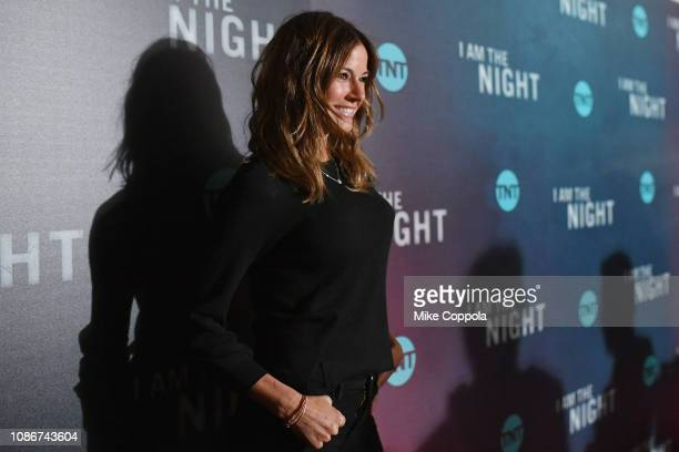 Kelly Bensimon attends the I Am the Night Premiere at Metrograph on January 22 2019 in New York City 484171