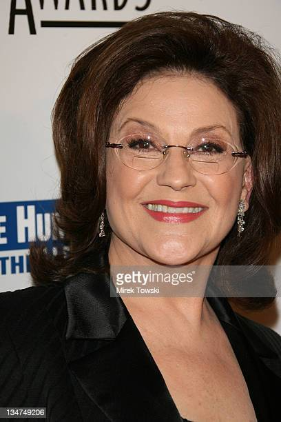 Kelly Bishop during The 20th Annual Genesis Awards at Beverly Hilton Hotel in Beverly Hills California United States