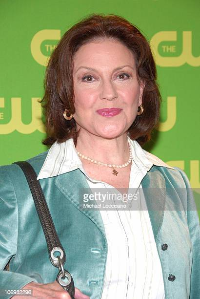 Kelly Bishop during The CW 20062007 Prime Time Preview at Madison Square Garden in New York City New York United States