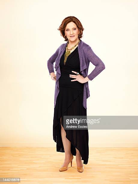 BUNHEADS Kelly Bishop stars as Fanny on Walt Disney Television via Getty Images Family's Bunheads