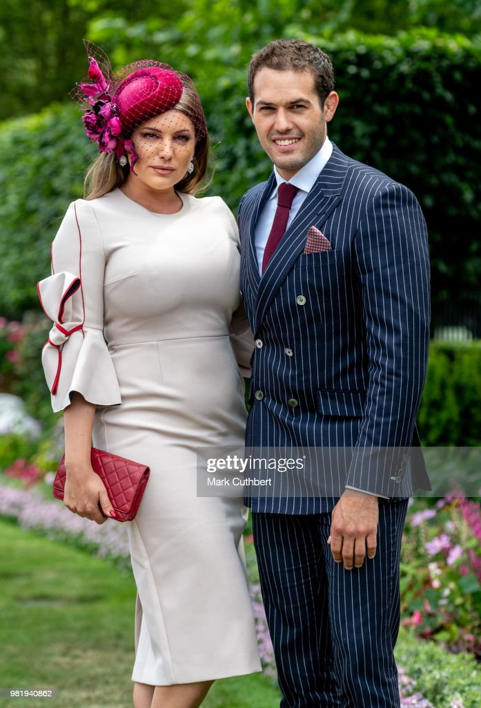 Royal Ascot 2018 - Day 5
