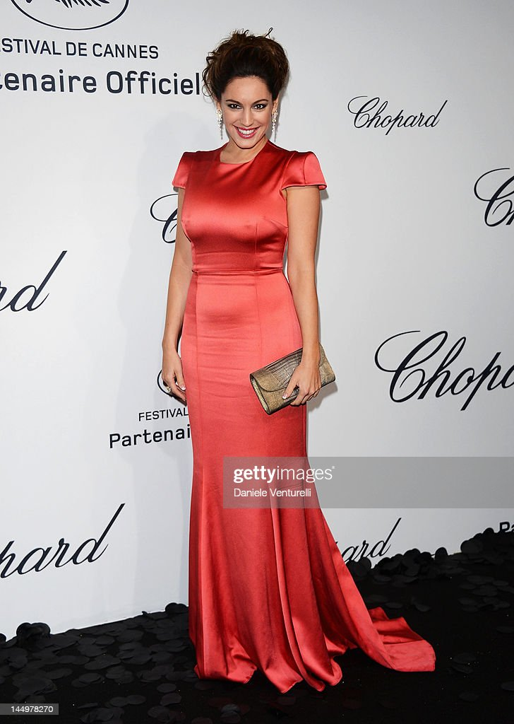 Chopard Mystere Party - 65th Annual Cannes Film Festival
