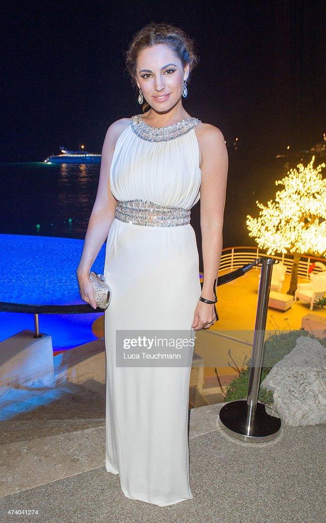 De Grisogono Party - The 68th Annual Cannes Film Festival