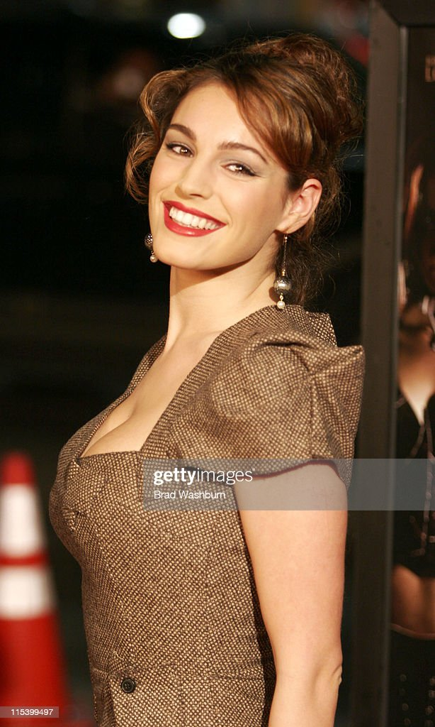 """BloodRayne"" Los Angeles Premiere - Arrivals"
