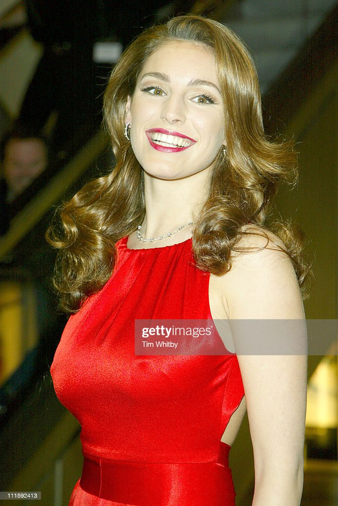 Harrods January Sale - Opening and Photocall - December 28, 2005