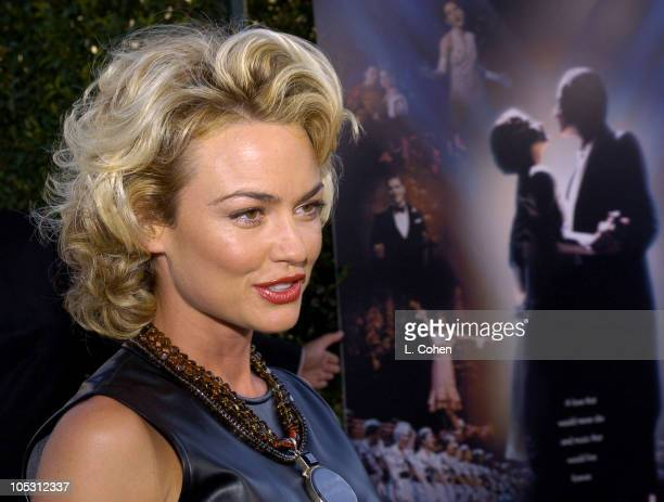 "Kelly Carlson during ""De-Lovely"" Special Los Angeles Screening - Red Carpet at Academy of Motion Picture Arts and Sciences in Beverly Hills,..."
