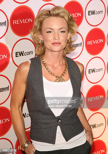 Kelly Carlson during Entertainment Weekly's 4th Annual Pre-Emmy Party at Republic in West Hollywood, California, United States.