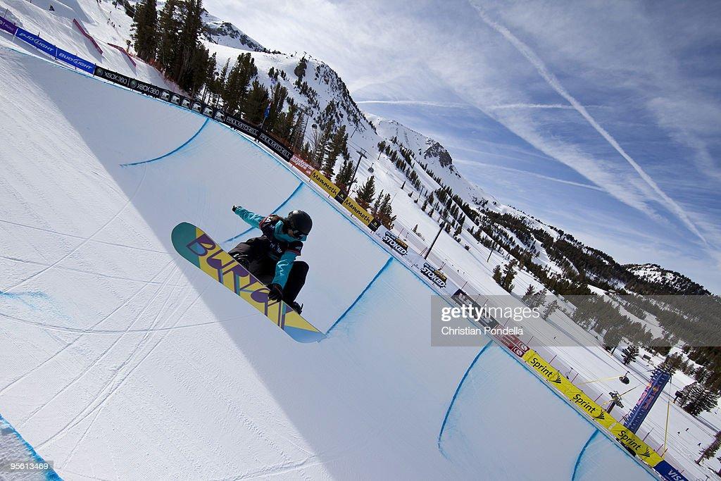 Snowboarding Grand Prix