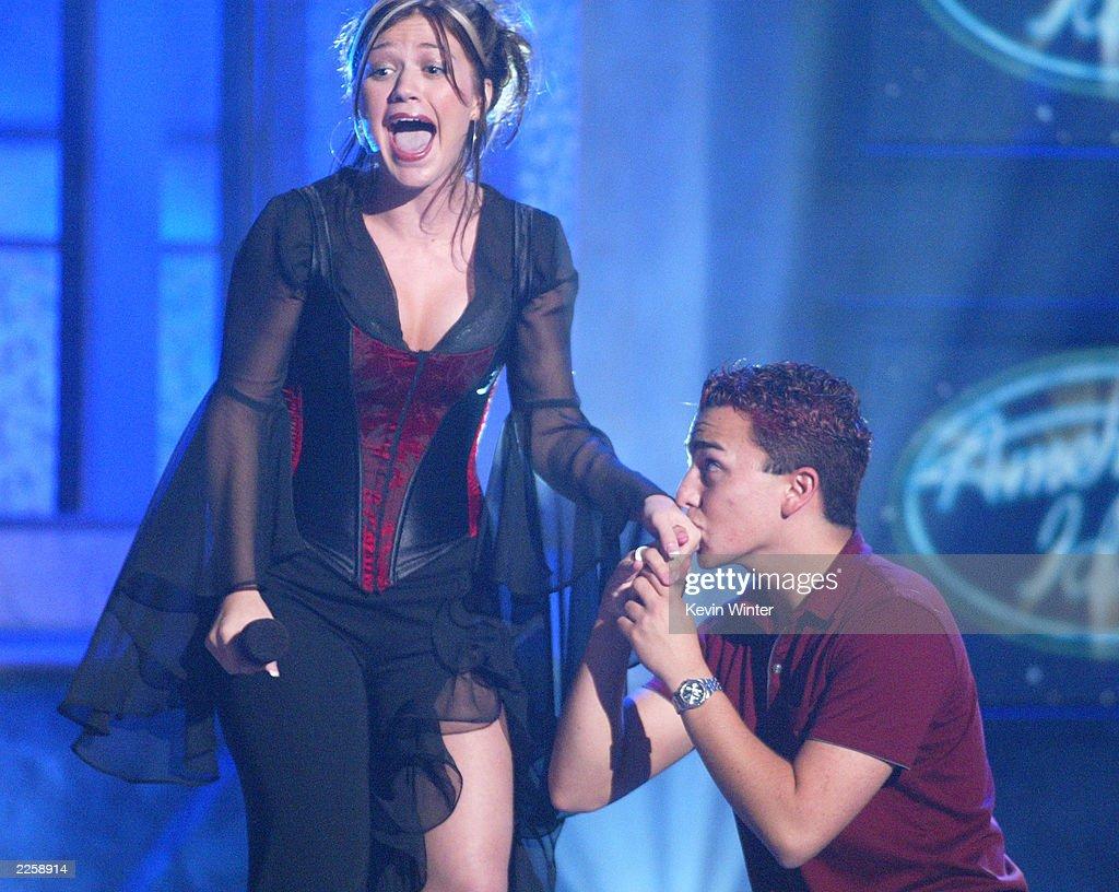 American Idol- American Idol : News Photo