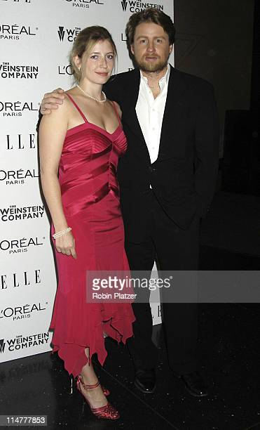Kelly Dennis and Director Mikael Hafstrom during Derailed New York City Premiere at Loews Theatre Lincoln Square in New York City New York United...