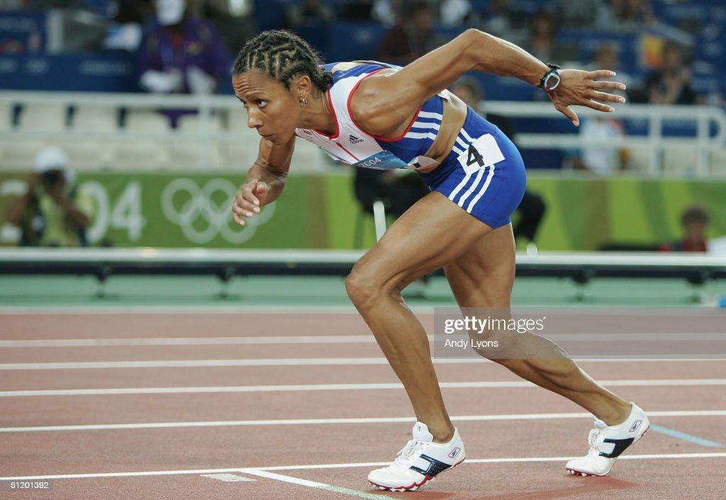 Womens 800m Semis : Foto jornalística