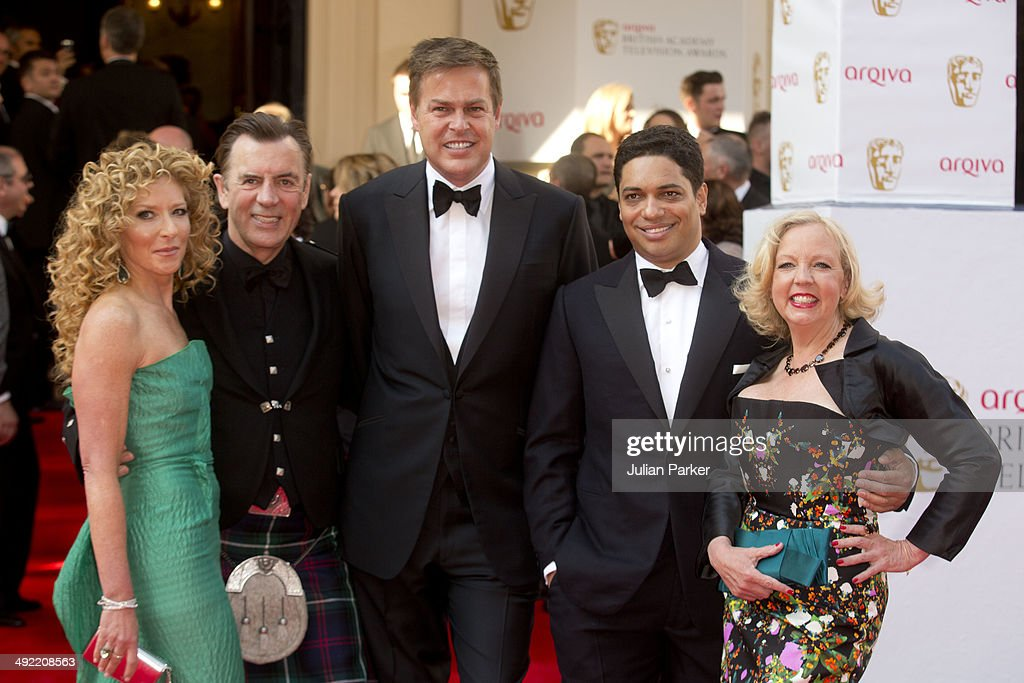 Arqiva British Academy Television Awards : News Photo