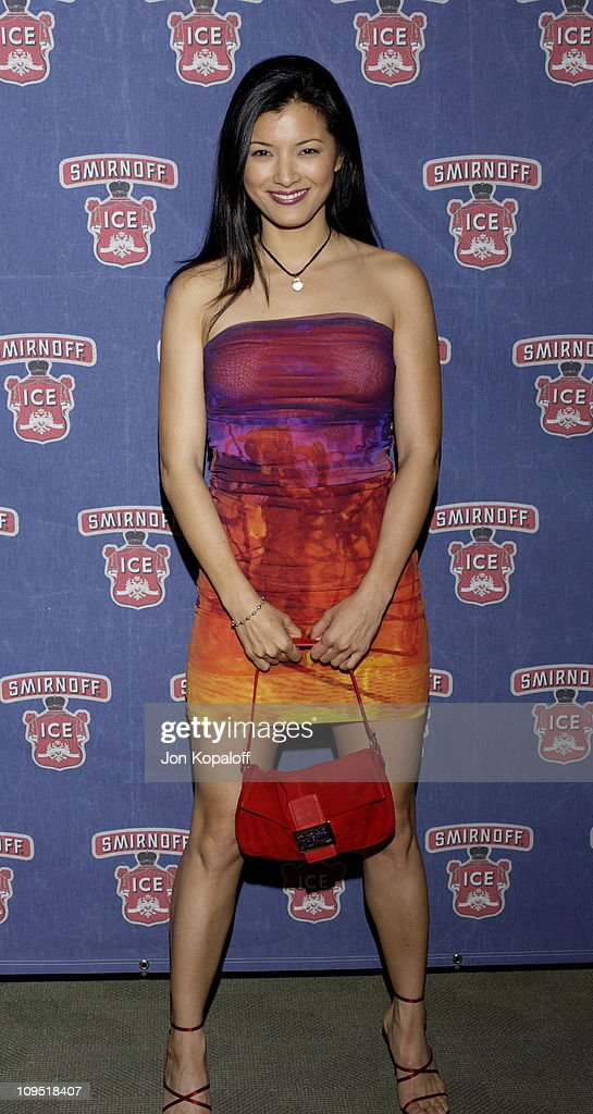 Smirnoff Ice & Endeavor Talent Agency Pre-party for the MTV Movie Awards-Arrivals