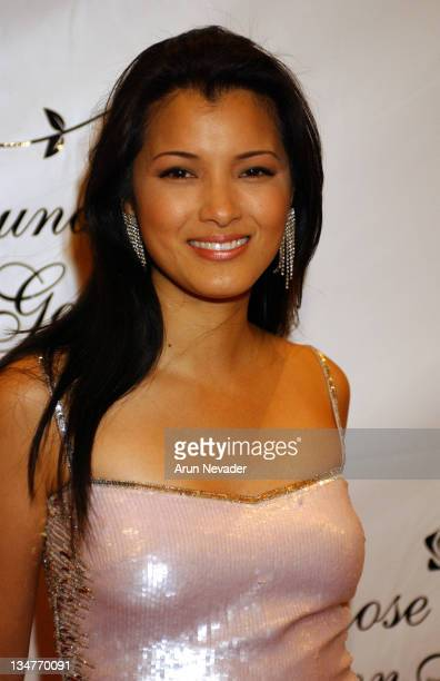 60 Meilleures Kelly Hu Photos Et Images Getty Images
