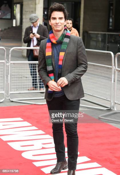 Kelly Jones attends the UK Premiere of Jawbone at BFI Southbank on May 8 2017 in London United Kingdom