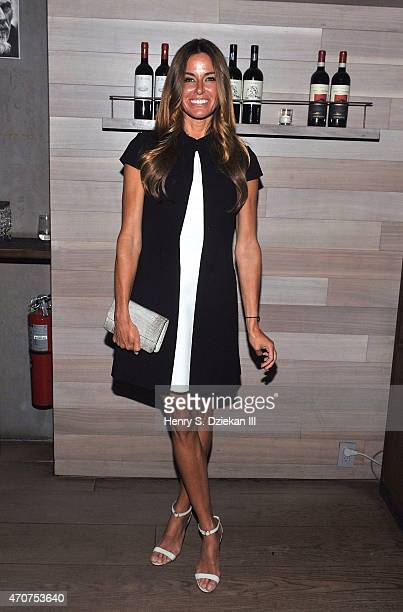 Kelly Killoren Bensimon attends Lionsgate Roadside Attractions host the after party for the Tribeca Film Festival World Premiere of 'Maggie' at Tutto...
