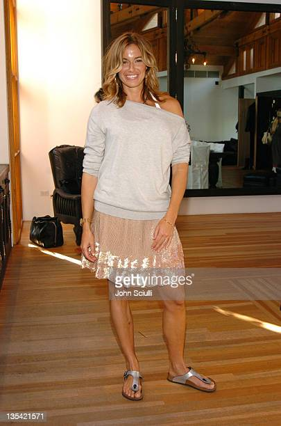 Kelly Killoren Bensimon during Laurie Stark of Chrome Hearts Hosts a High Tea in Celebration of Kelly Killoren Bensimon's New Book American Style at...