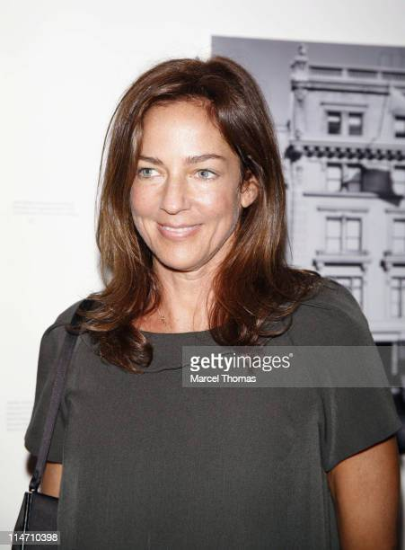 Kelly Klein during Andy Warhol A Documentary Film Private New York Screening at The Museum of Modern Art in New York City New York United States