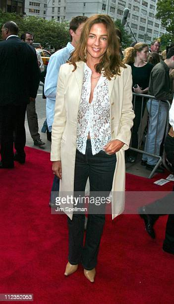 Kelly Klein during Bad Company World Premiere at Loews Lincoln Square Theater in New York City New York United States