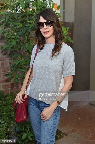 Kelly Lamb attends Chloe W Magazine And MOCA Private Shopping Event on October 29 2015 in Los Angeles California