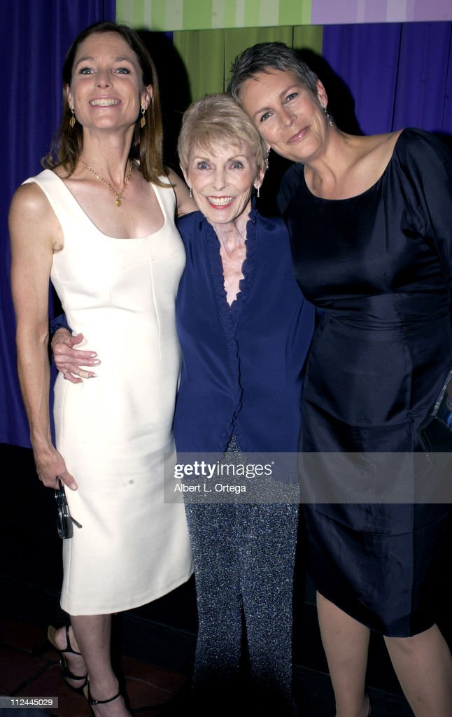 Kelly Leigh Janet Leigh Jamie Lee Curtis During Premiere Of Freaky News Photo Getty Images