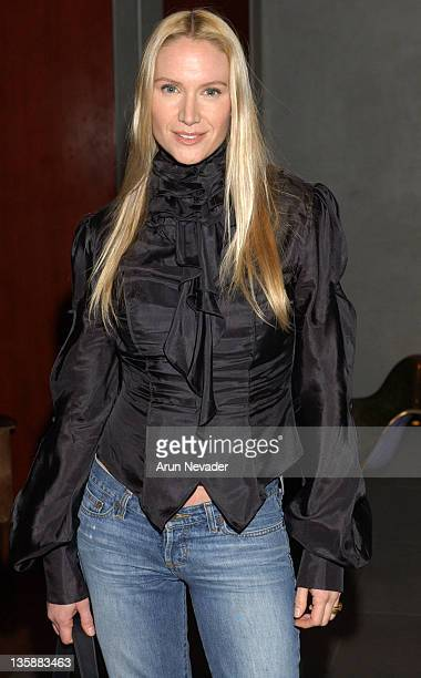 Kelly Lynch at the Motorolasponsored San Francisco premiere of Showtime's Queer as Folk