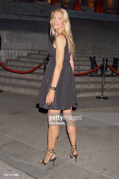 Kelly Lynch during 4th Annual Tribeca Film Festival Vanity Fair Party at The State Supreme Courthouse in New York City New York United States