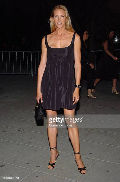 Kelly Lynch during 4th Annual Tribeca Film Festival Vanity Fair Party at New York Supreme Court in New York City New York United States