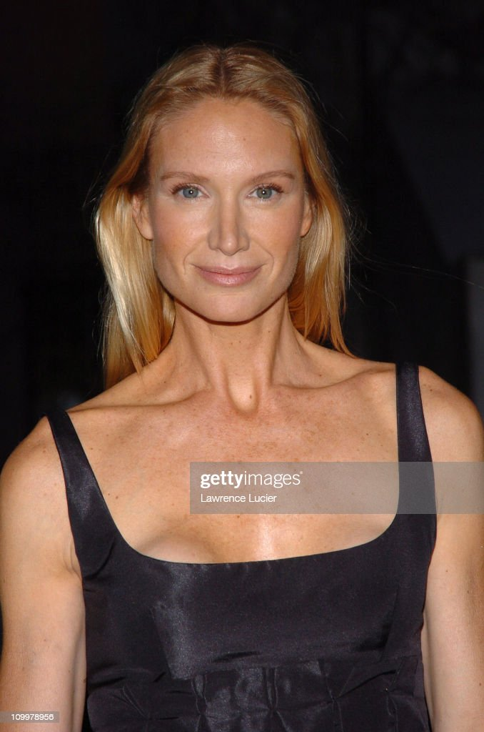 Kelly Lynch during 4th Annual Tribeca Film Festival - Vanity Fair Party at New York Supreme Court in New York City, New York, United States.