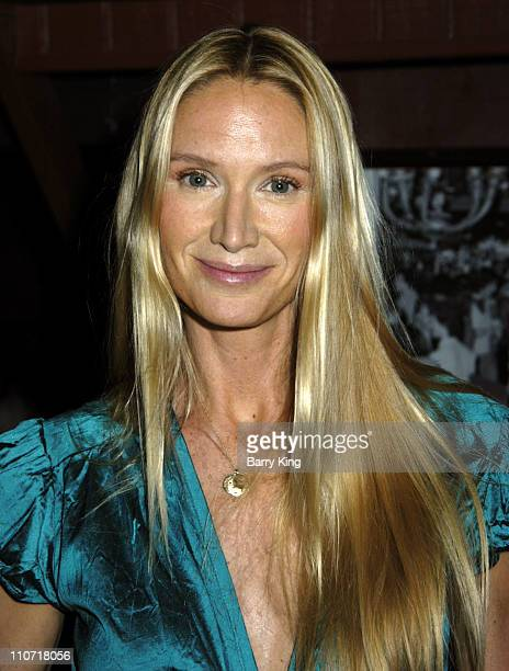Kelly Lynch during Cocktails and Comedy Benefit for the Fit Community November 3 2005 at The Improv in West Hollywood California United States